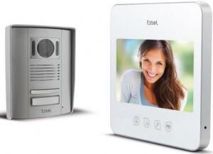 visiophone Extel Quattro 2